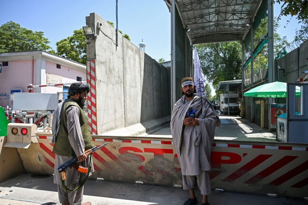 Estados Unidos y sus aliados ayudaron a los talibanes en su camino hacia la victoria