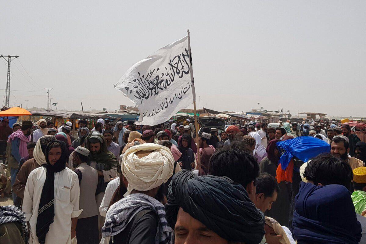 Los talibanes se ganaron la legitimidad con la lucha armada, ahora deben ganársela con la diplomacia