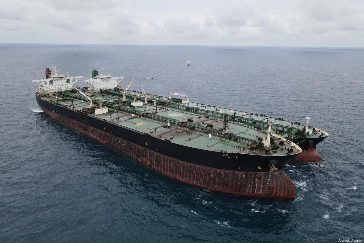 Los misteriosos incidentes de los petroleros refuerzan el poder de disuasión de Irán