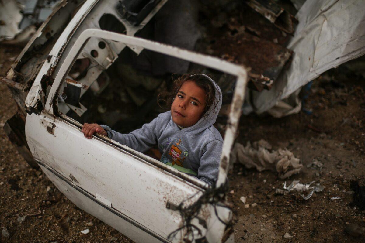 Efectos del bloqueo israelí en las condiciones económicas y humanitarias de la Franja de Gaza