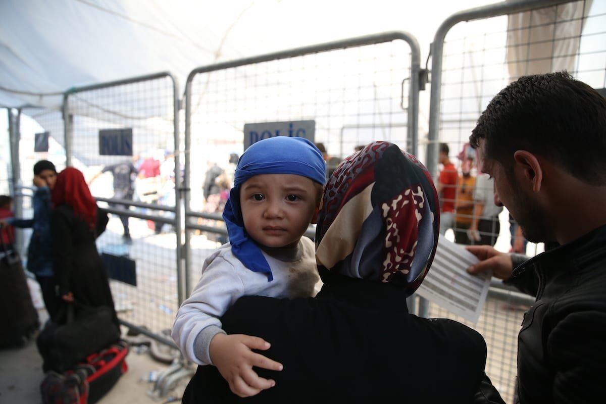 Los ultranacionalistas turcos deberían saber que su enemigo es Assad, no los refugiados sirios