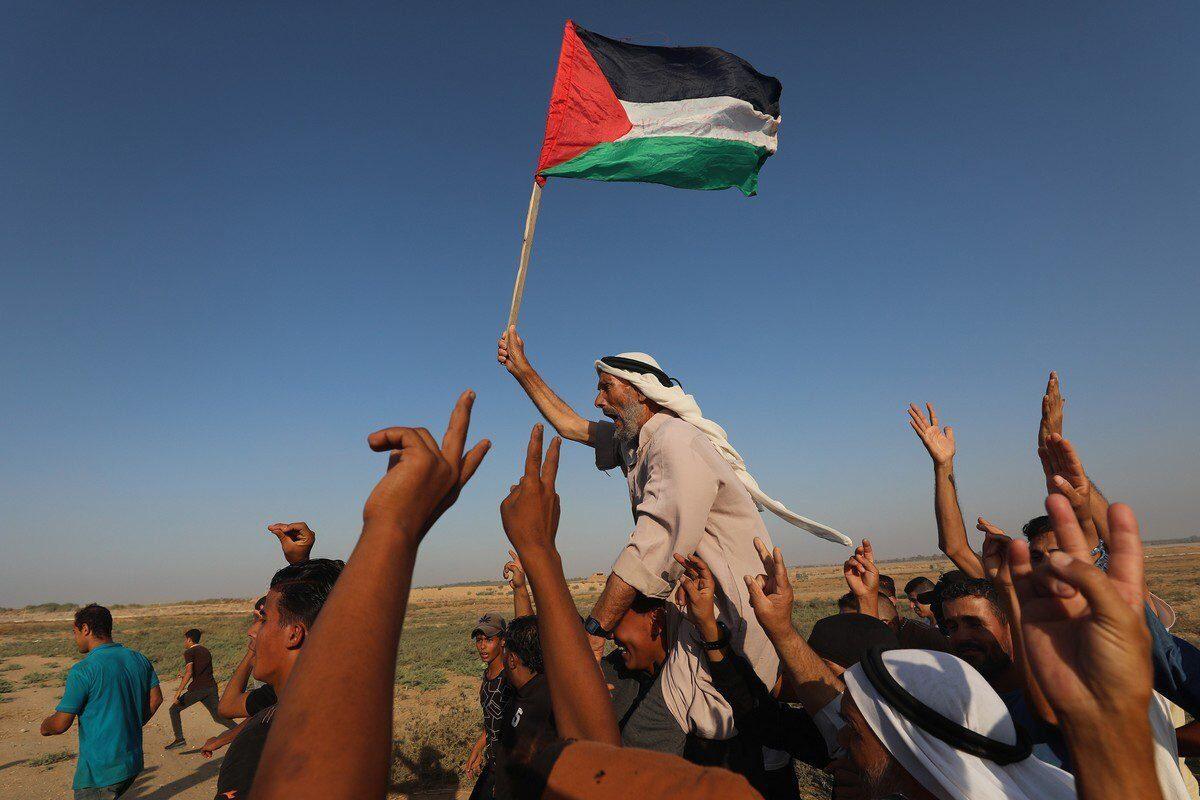 El asedio egipcio-israelí a la Franja de Gaza debe terminar incondicionalmente y sin demora