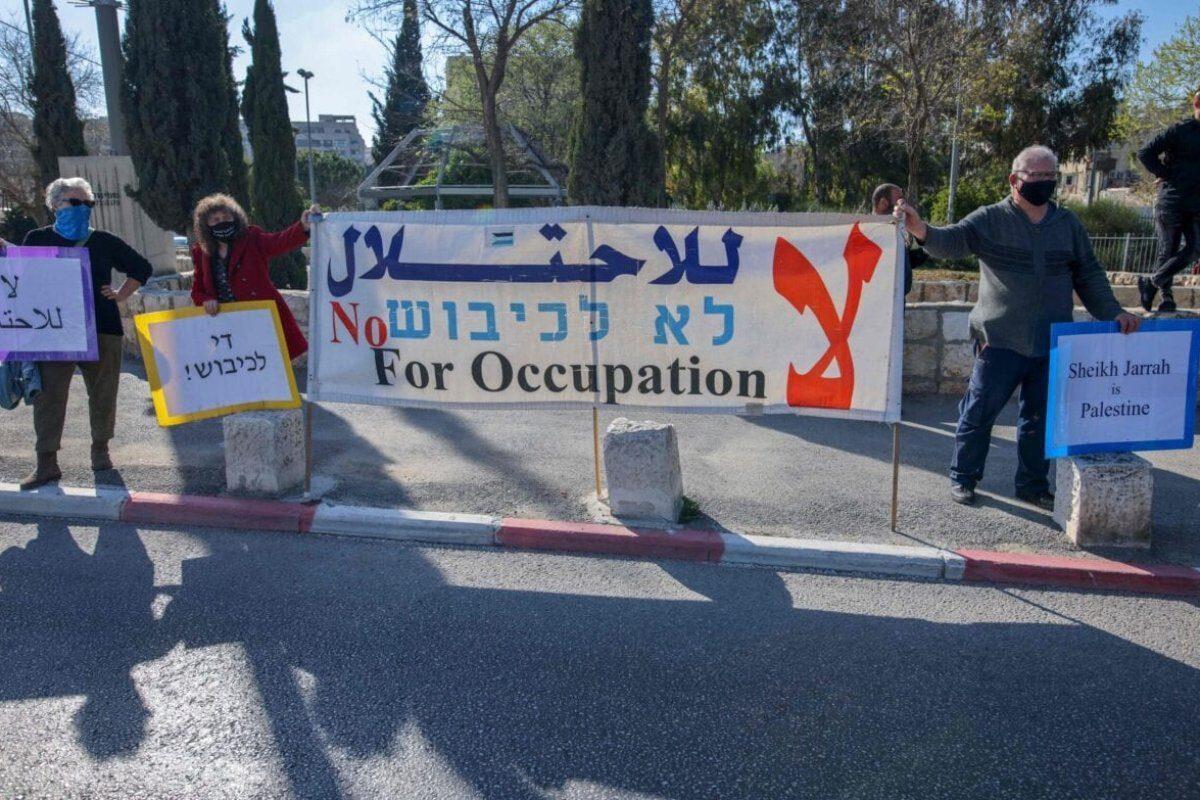 El seguimiento de la ONU a Israel desvía la atención de su complicidad en la ocupación en curso