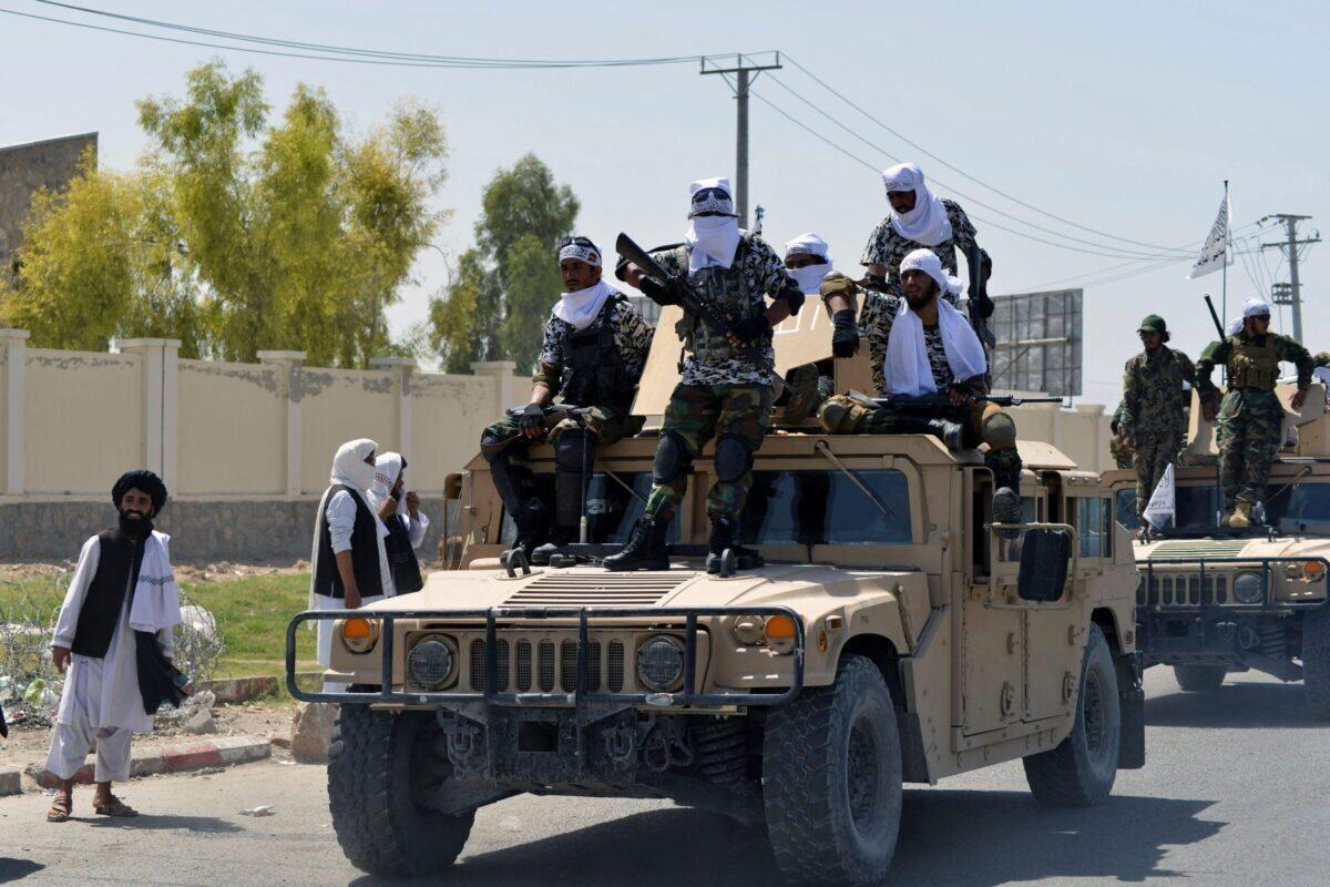 Tras la retirada de Afganistán, Estados Unidos se enfrenta a la desconfianza de sus aliados
