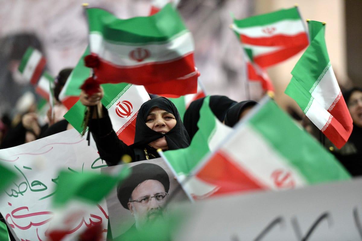 Irán y Arabia Saudí: Acercamiento bajo la mirada de Estados Unidos