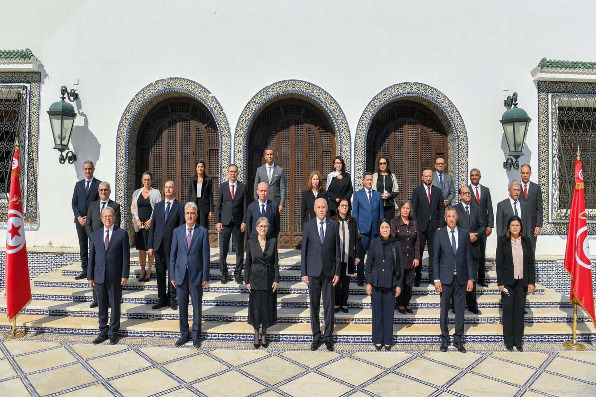 "Ennahda rechaza formar un ""gobierno de facto"" en Túnez"